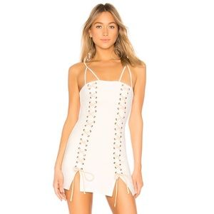 H:ours Blake Mini Dress